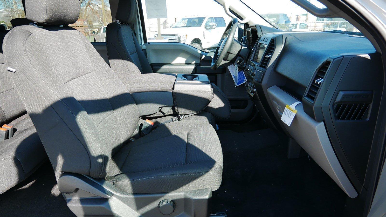2019 F-150 Super Cab 4x4,  Pickup #69170 - photo 28