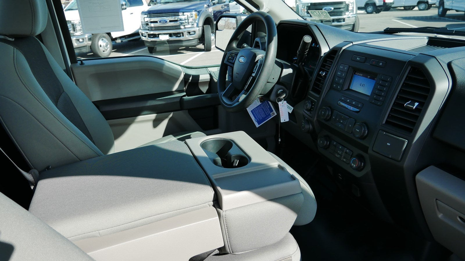 2019 F-150 Regular Cab 4x4,  Pickup #69179 - photo 22