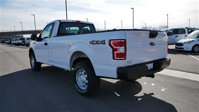 2019 F-150 Regular Cab 4x4,  Pickup #69179 - photo 6