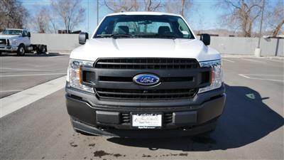 2019 F-150 Regular Cab 4x4,  Pickup #69179 - photo 9