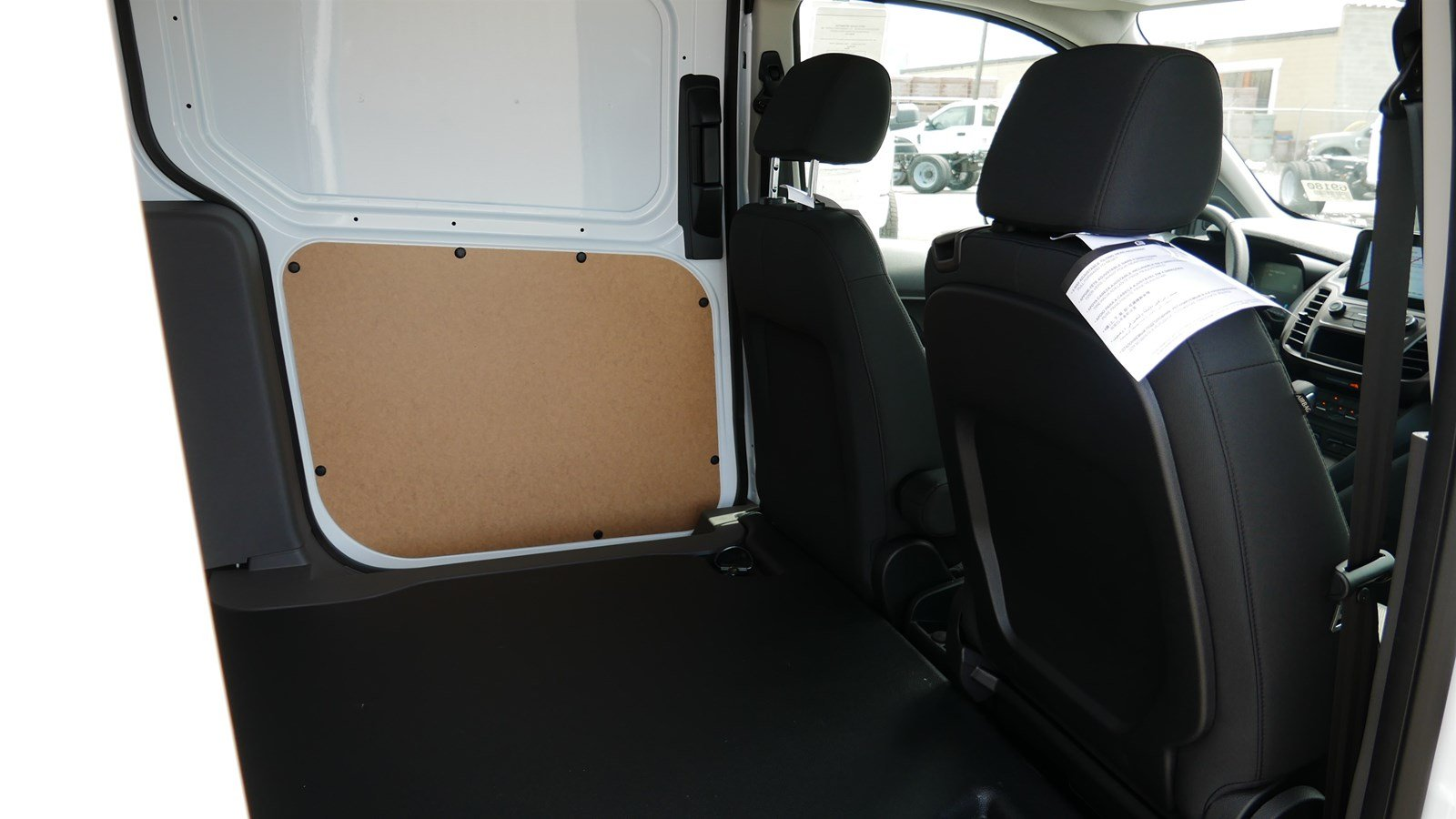 2019 Transit Connect 4x2,  Empty Cargo Van #69180 - photo 25