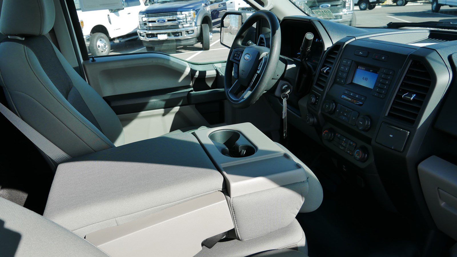 2019 F-150 Regular Cab 4x4,  Pickup #69186 - photo 22