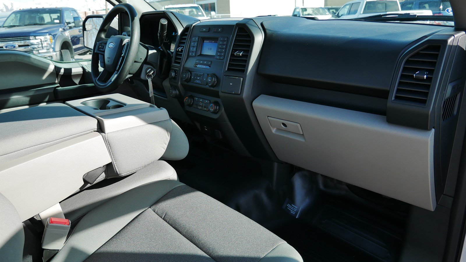 2019 F-150 Regular Cab 4x4,  Pickup #69186 - photo 24