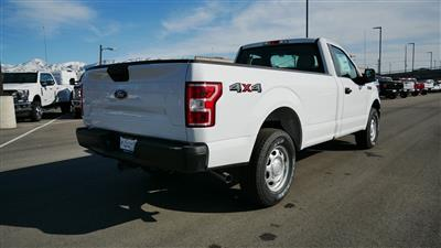 2019 F-150 Regular Cab 4x4,  Pickup #69186 - photo 2