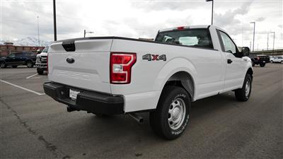 2019 F-150 Regular Cab 4x4,  Pickup #69189 - photo 2