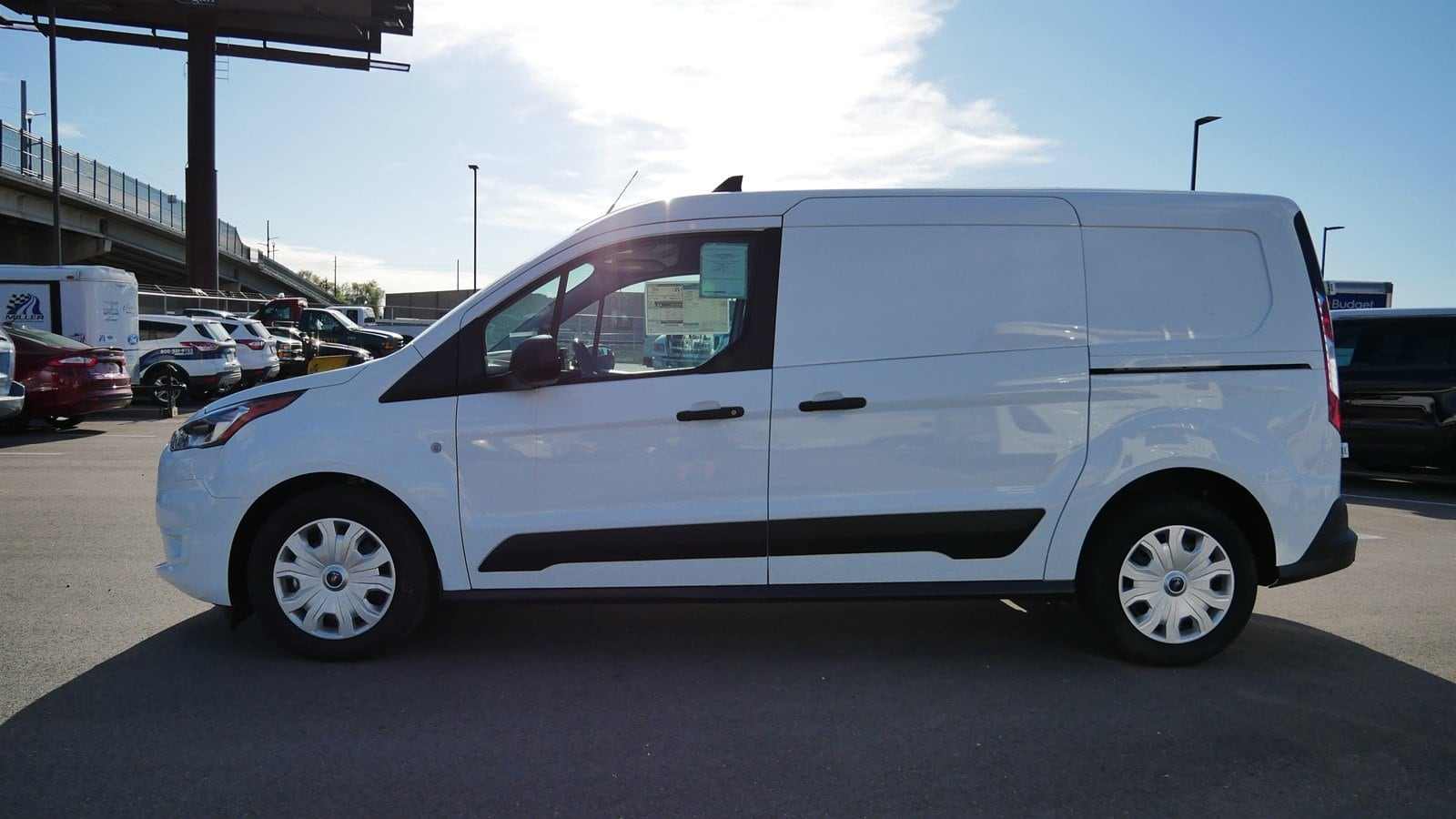 2019 Transit Connect 4x2,  Empty Cargo Van #69191 - photo 8