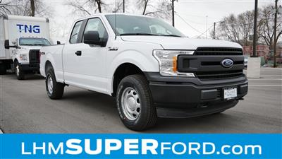 2019 F-150 Super Cab 4x4,  Pickup #69205 - photo 1