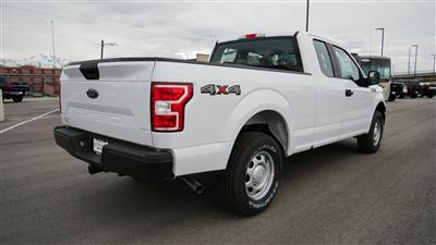 2019 F-150 Super Cab 4x4,  Pickup #69205 - photo 2