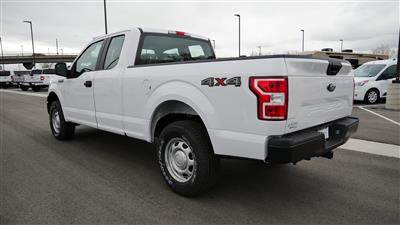 2019 F-150 Super Cab 4x4,  Pickup #69205 - photo 5
