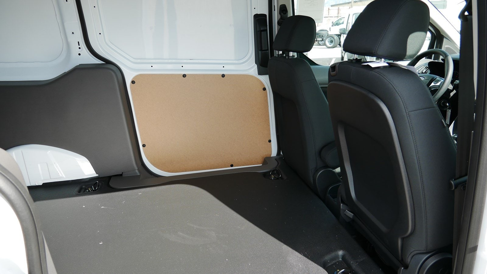 2019 Transit Connect 4x2, Empty Cargo Van #69209 - photo 26