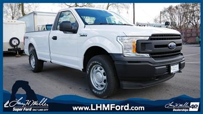 2019 F-150 Regular Cab 4x4,  Pickup #69219 - photo 1