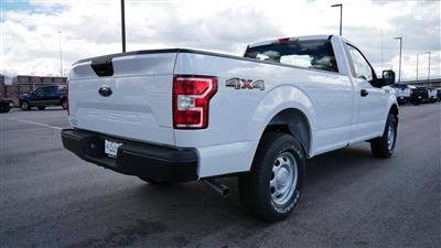 2019 F-150 Regular Cab 4x4,  Pickup #69219 - photo 2