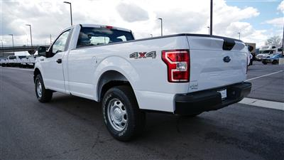 2019 F-150 Regular Cab 4x4,  Pickup #69219 - photo 5