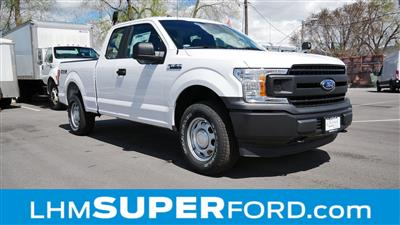 2019 F-150 Super Cab 4x4,  Pickup #69221 - photo 1