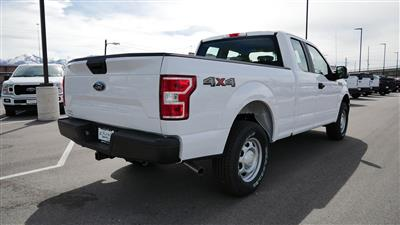 2019 F-150 Super Cab 4x4,  Pickup #69227 - photo 2