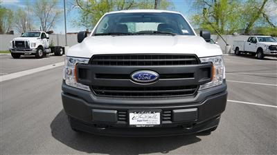 2019 F-150 Super Cab 4x4,  Pickup #69227 - photo 8