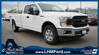 2019 F-150 Super Cab 4x4,  Pickup #69229 - photo 1