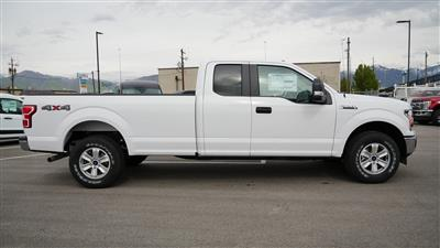 2019 F-150 Super Cab 4x4,  Pickup #69229 - photo 3