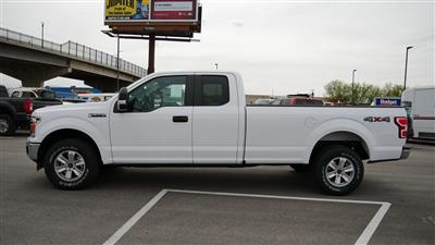 2019 F-150 Super Cab 4x4,  Pickup #69229 - photo 7