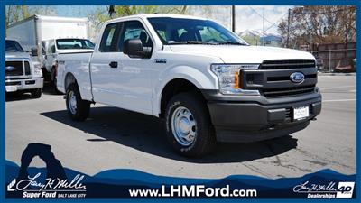 2019 F-150 Super Cab 4x4,  Pickup #69235 - photo 1