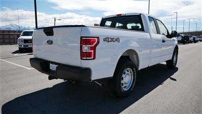 2019 F-150 Super Cab 4x4,  Pickup #69235 - photo 2