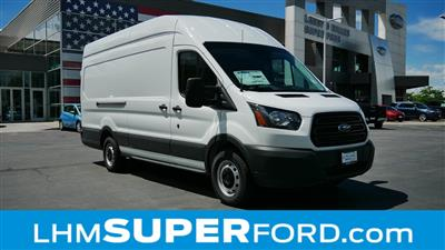 2019 Transit 250 High Roof 4x2,  Empty Cargo Van #69236 - photo 1