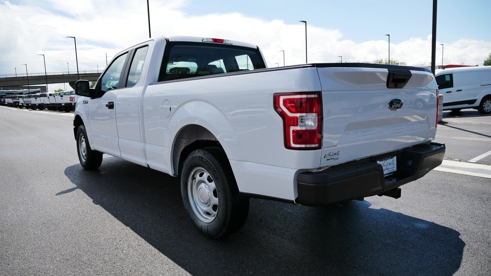 2019 F-150 Super Cab 4x2, Pickup #69237 - photo 6