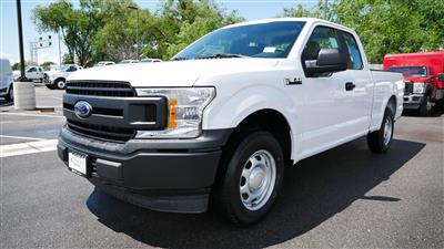 2019 F-150 Super Cab 4x2, Pickup #69237 - photo 8