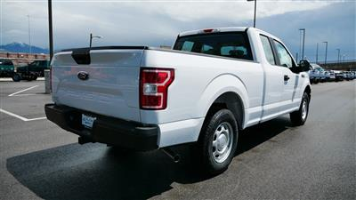 2019 F-150 Super Cab 4x2, Pickup #69237 - photo 2