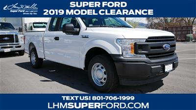 2019 F-150 Super Cab 4x2, Pickup #69238 - photo 1