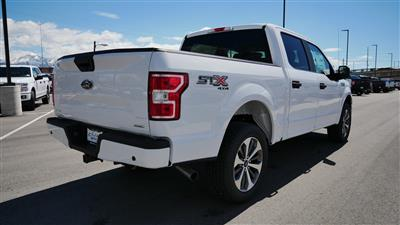 2019 F-150 SuperCrew Cab 4x4,  Pickup #69241 - photo 2