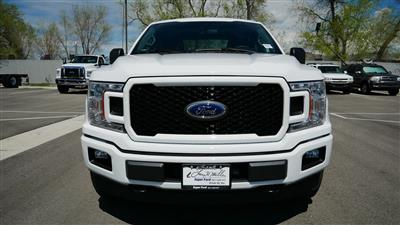 2019 F-150 SuperCrew Cab 4x4,  Pickup #69241 - photo 9