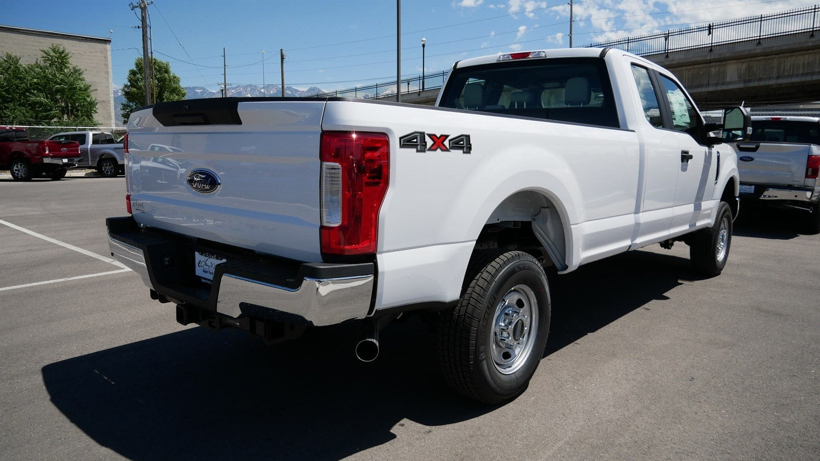2019 F-250 Super Cab 4x4,  Pickup #69256 - photo 2