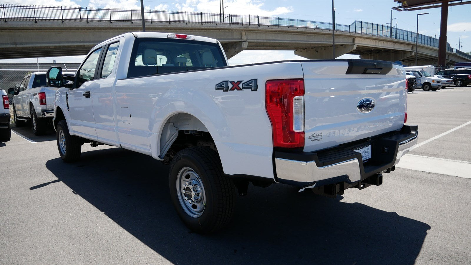 2019 F-250 Super Cab 4x4,  Pickup #69256 - photo 6