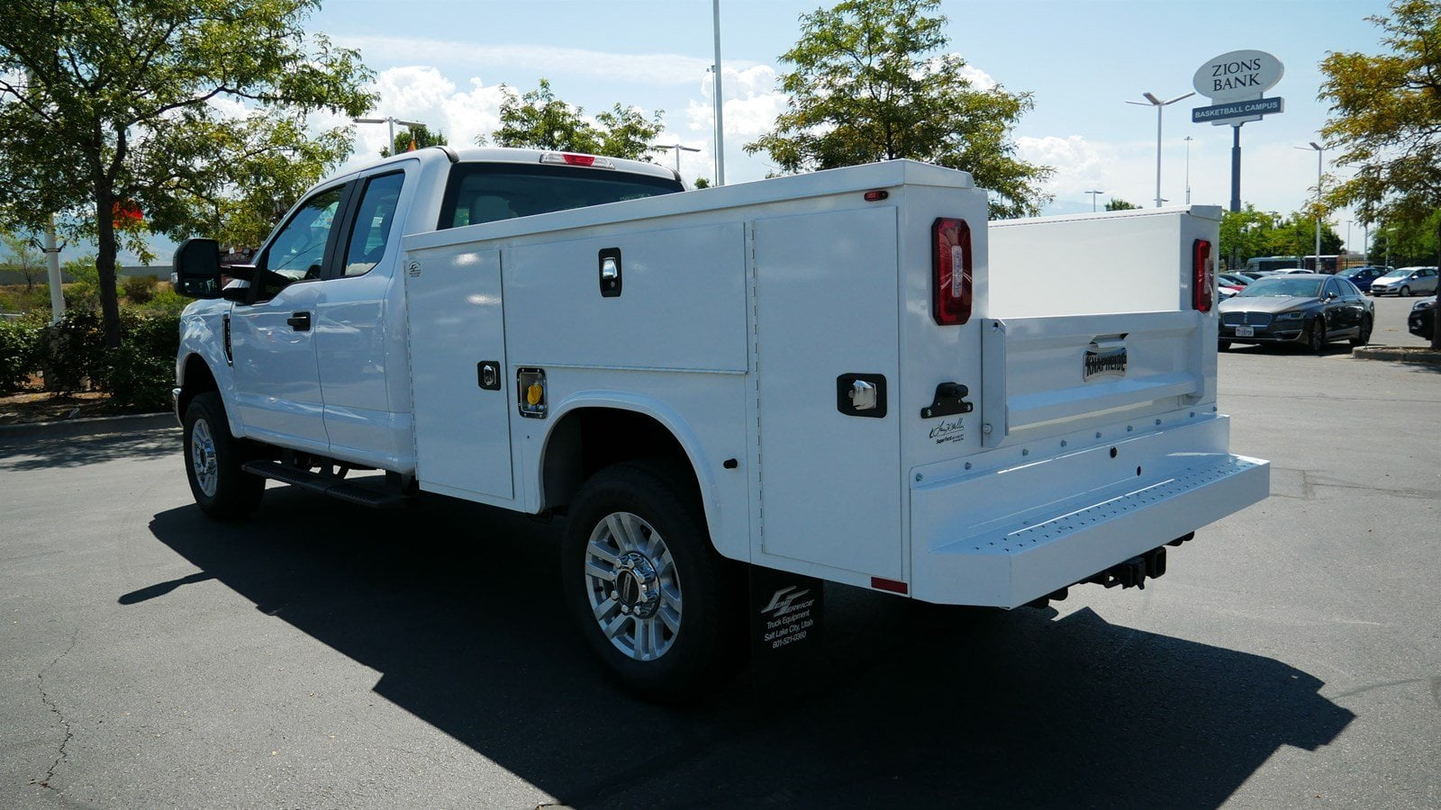 2019 F-250 Super Cab 4x4, Knapheide Standard Service Body #69268 - photo 6
