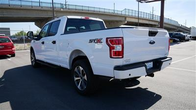 2019 F-150 SuperCrew Cab 4x4,  Pickup #69272 - photo 6