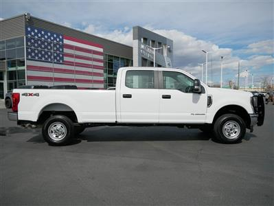 2019 F-250 Crew Cab 4x4, Pickup #69274 - photo 3