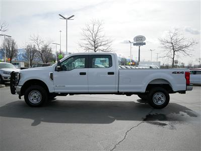 2019 F-250 Crew Cab 4x4, Pickup #69274 - photo 7