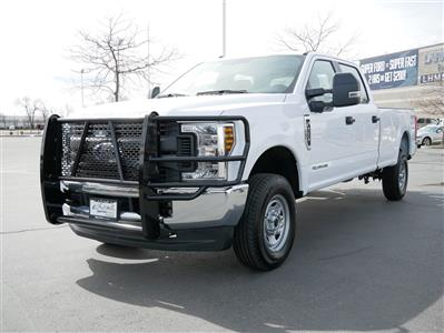 2019 F-250 Crew Cab 4x4, Pickup #69274 - photo 8