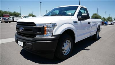 2019 F-150 Regular Cab 4x2,  Pickup #69278 - photo 8