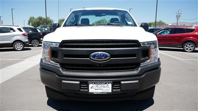 2019 F-150 Regular Cab 4x2,  Pickup #69278 - photo 9