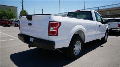 2019 F-150 Regular Cab 4x2,  Pickup #69283 - photo 2