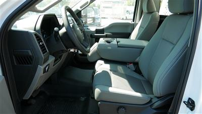 2019 F-550 Regular Cab DRW 4x4,  Scelzi Contractor Body #69285 - photo 13