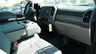 2019 F-550 Regular Cab DRW 4x4,  Scelzi Contractor Body #69285 - photo 23