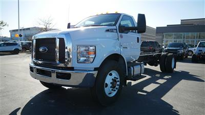 2019 F-750 Regular Cab DRW 4x2, Cab Chassis #69291 - photo 8
