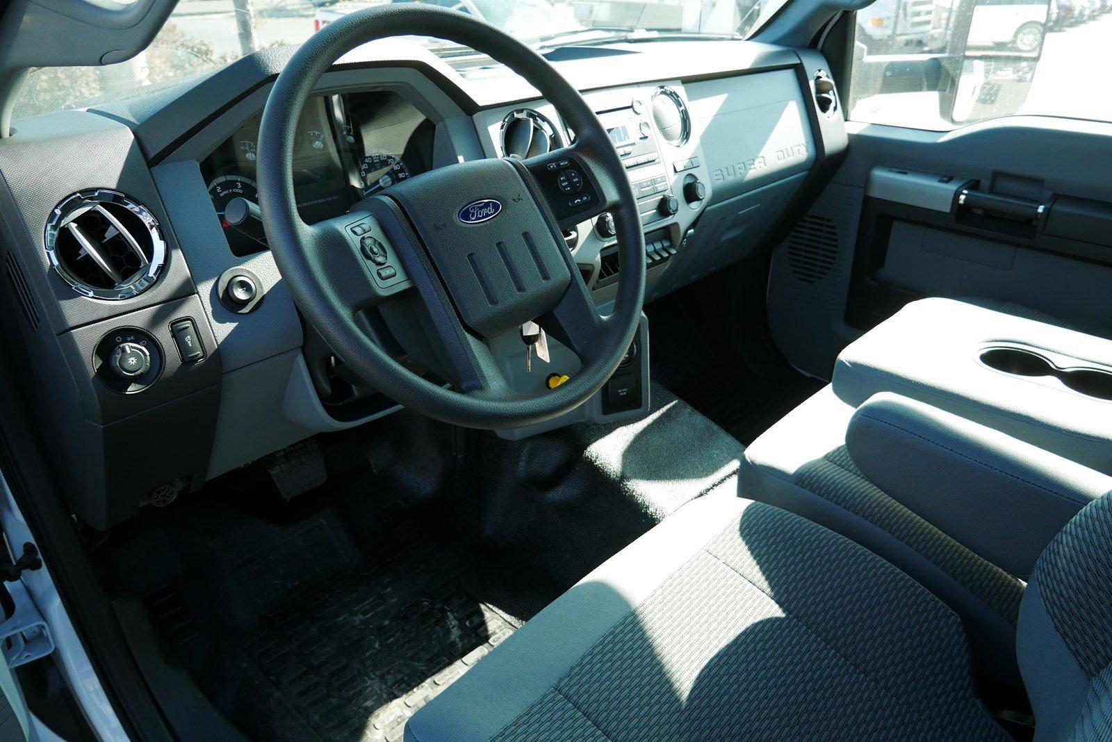 2019 F-750 Regular Cab DRW 4x2, Cab Chassis #69293 - photo 12