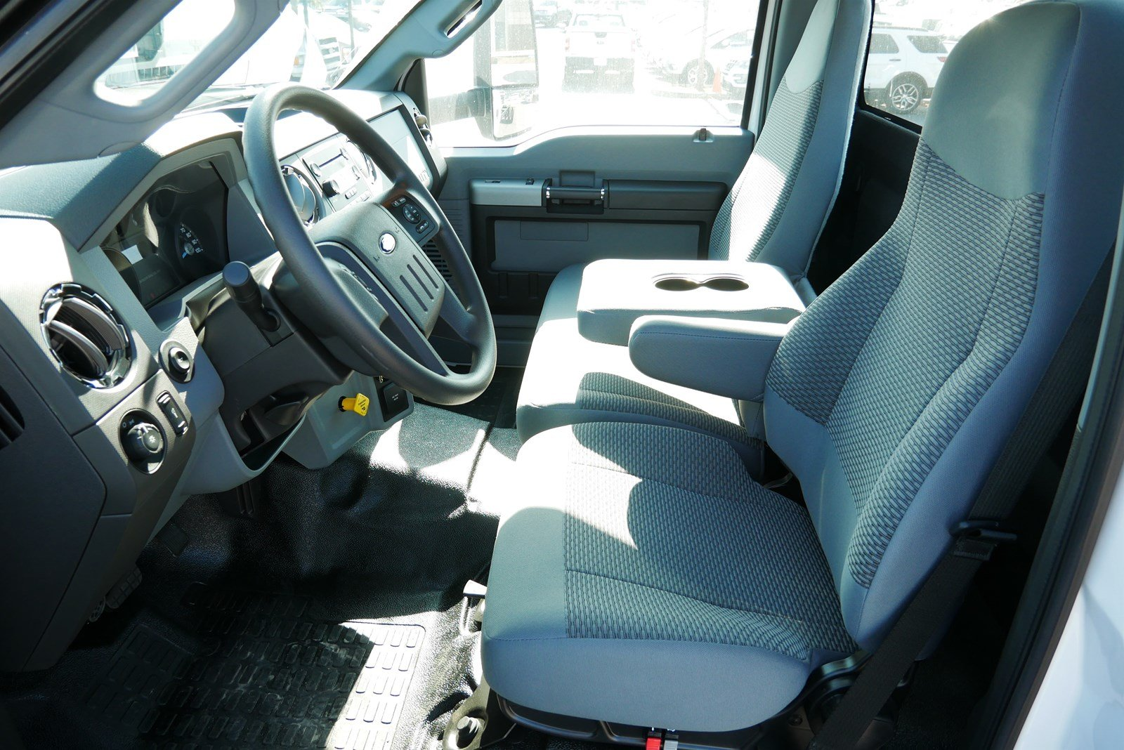 2019 F-750 Regular Cab DRW 4x2, Cab Chassis #69293 - photo 13