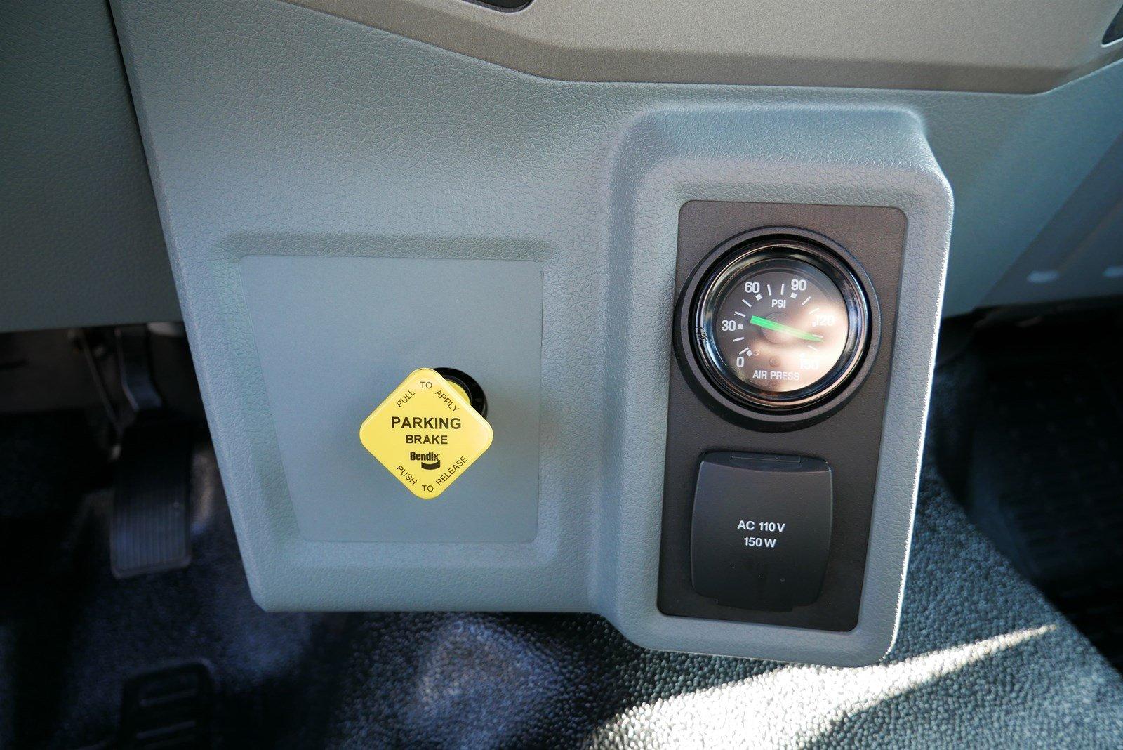2019 F-750 Regular Cab DRW 4x2, Cab Chassis #69293 - photo 17