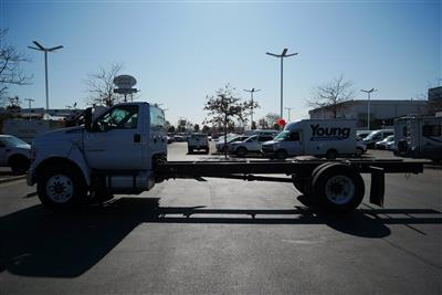 2019 Ford F-750 Regular Cab DRW 4x2, Cab Chassis #69293 - photo 7