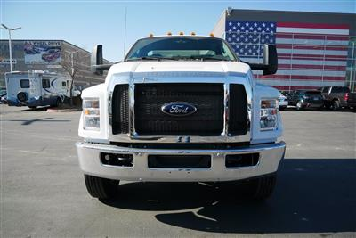 2019 Ford F-750 Regular Cab DRW 4x2, Cab Chassis #69293 - photo 8